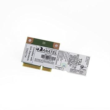 Amazon.com: M7 x 42 – Tarjeta WiFi dw1506 802.11 ac/A/B/G/N ...