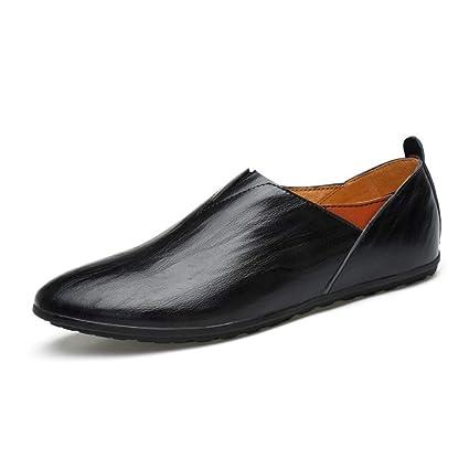 Scarpe primavera autunno scarpe a punta f7718cf0254