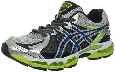 ASICS Men's GEL-Nimbus 15 Running Shoe from ASICS
