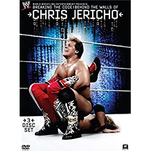 Breaking the Code: Behind the Walls of Chris Jericho (2015)