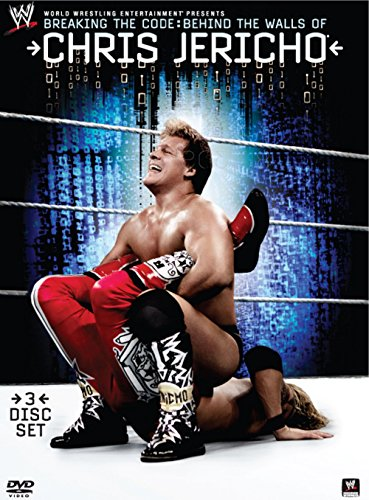 Breaking the Code: Behind the Walls of Chris Jericho (Wwe Championship John Cena Vs The Rock)