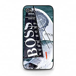 Beautifully Design Hogo Buss Logo Case Covering Distinctive Buss Pattern Case Cover Snap on Iphone 5c