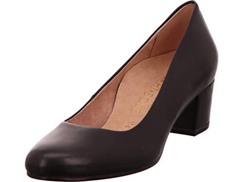 100% Original TAMARIS Damen High Heel Pumps 'Heart & Sole