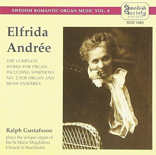 (Swedish Romantic Organ 4)