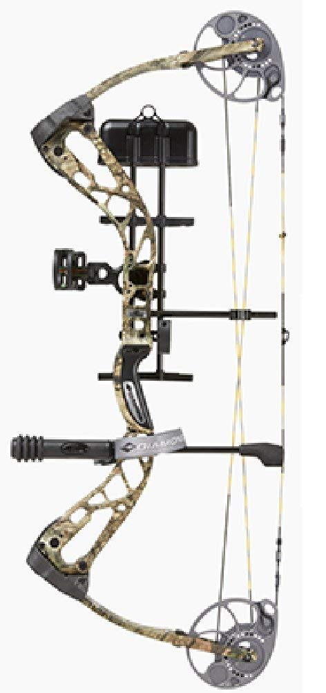 Diamond Archery Edge Sb-1 Bow Pkg Breakup Country Rh 15-30'' 7 - 70 Lbs,Mossy Oak Country,Right Hand