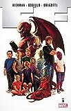 FF by Jonathan Hickman Vol. 3 (FF (2010-2012)) (English Edition)