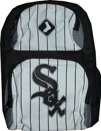 Chicago White Sox Bottle (MLB Baseball Chicago White Sox Backpack)