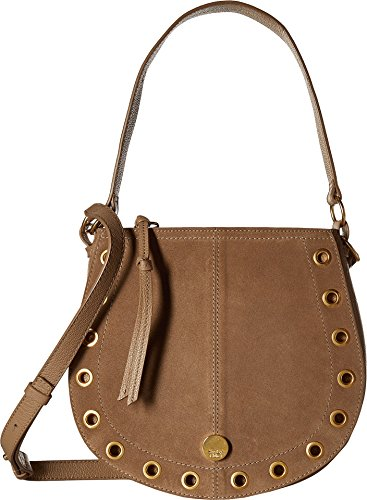 Bag by Small See Nomad Saddle Beige Kriss Chloe Women's aYxxCqZ