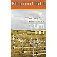 Famill vum Doud (Luxembourgish Edition)