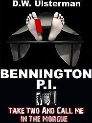 BENNINGTON P.I.