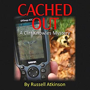 Cached Out Audiobook