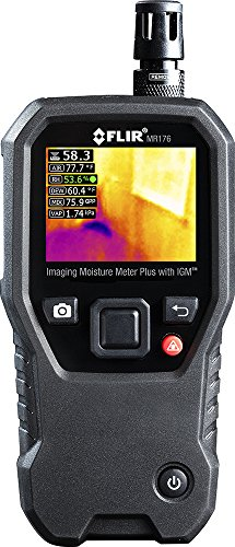 Best Thermal Cameras for Leak Detection