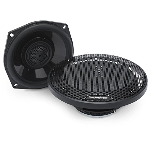 (Rockford Fosgate TMS5 Power Harley-Davidson 5.25