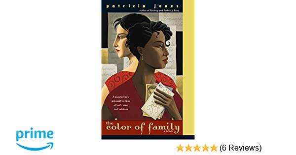 the color of family