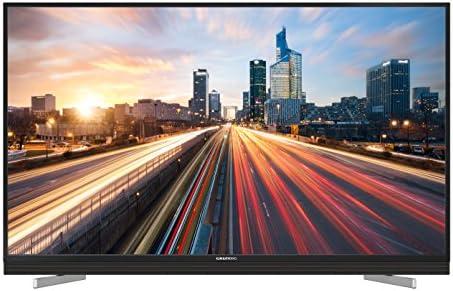 Grundig 48 VLX 8573 BP 122 cm (48 Pulgadas) TV (Ultra HD ...