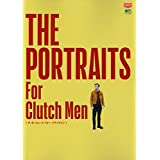 CLUTCH BOOKS THE PORTRAITS For Clutch Men 小さい表紙画像