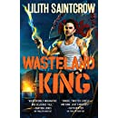 Wasteland King (Gallow and Ragged Book 3)