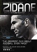 Zidane - Ein Portraet Im 21. Jahrhundert
