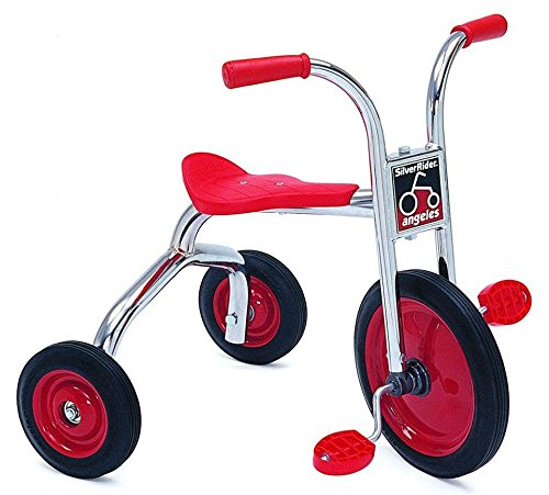 Angeles SilverRider 12'' Trike Bike for Kids (28 x 22 x 25 in)