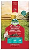 Pet Supplies : Oxbow Animal Health Essentials Hamster and Gerbil Food, 1-pound