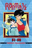 Ranma 1/2 (2-in-1 Edition), Vol. 16: Includes vols. 31 & 32