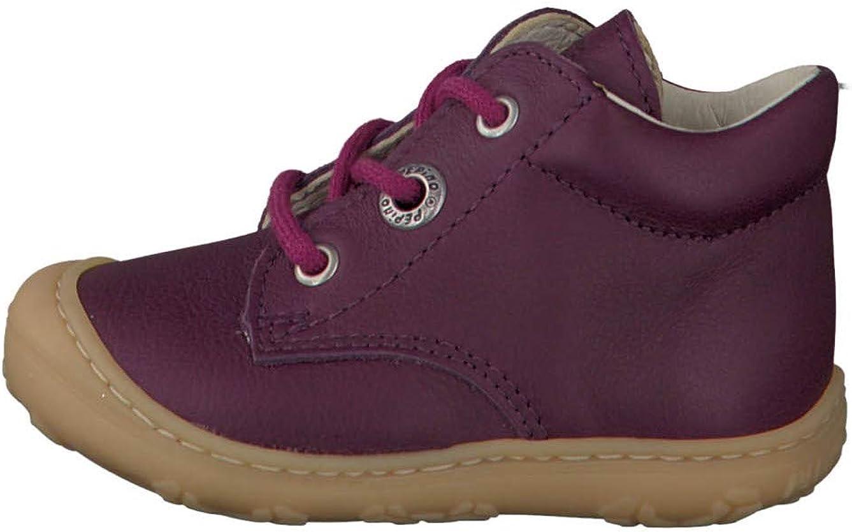 Kinder Lauflern Schuhe Cory von Pepino WMS Weite: Mittel RICOSTA Unisex