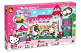 OXFORD BRICK BLOCK HELLO KITTY SCHOOL - HK3019(730pcs)