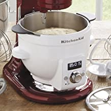 KitchenAid Precise Heat Mixing Bowl for Lift Mixers KSM1CBL by KitchenAid