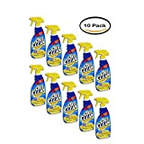 Pack of 10 - OxiClean Laundry Stain Remover, 21.5 Ounces