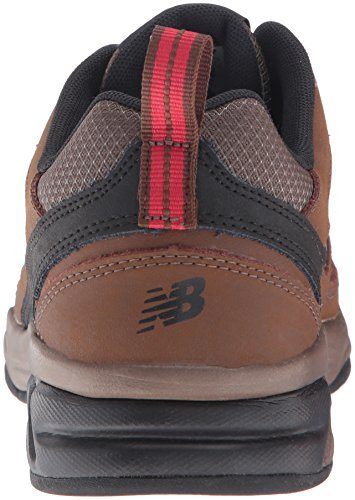New Balance Herren MX623v3 Casual Komfort Trainingsschuh Braun