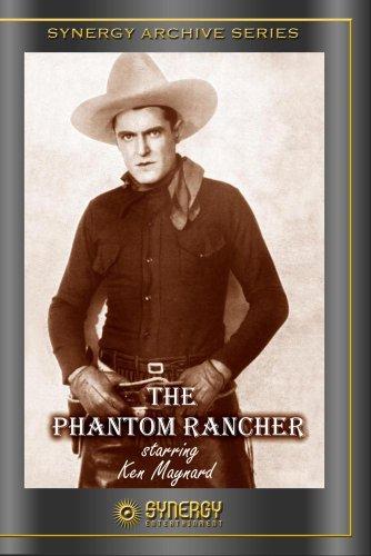 Phantom Rancher (1940) ()