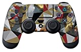 Controller Gear Uncharted 4: A Thief's End Officially Licensed PS4 Controller Skin Madagascar by Controller Gear