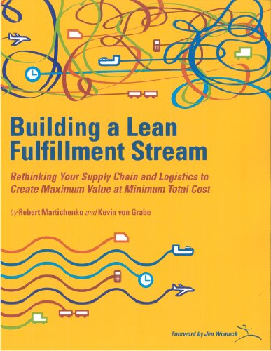 Building a Lean Fullfillment Str...