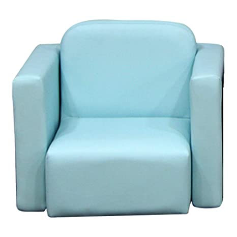 Amazon.com: GY Childrens Sofa PU boy Girl Children Sofa ...
