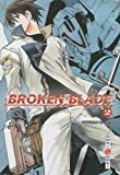 Broken Blade - Tome 02