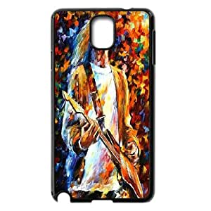 diy Custom Phone Case Case for SamSung Galaxy Note3 n9000 - Kurt Cobain case 6