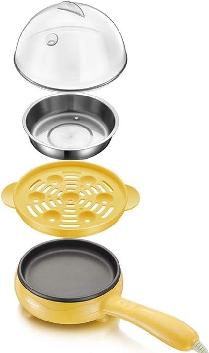 R&Y cocedor Huevos Tortilla, Huevo cocido al Vapor, Olla para ...