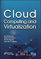 Cloud Computing and Virtualization Front Cover