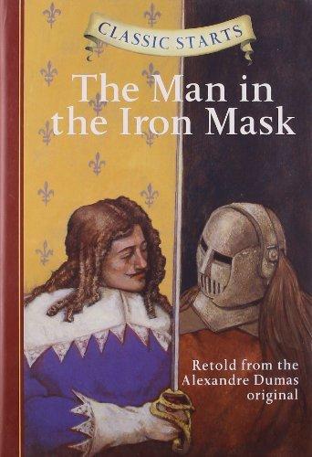 Download By Alexandre Dumas Classic Startsƒ_½: The Man in the Iron Mask (Classic Startsƒ_½ Series) (Abridged) [Hardcover] pdf epub