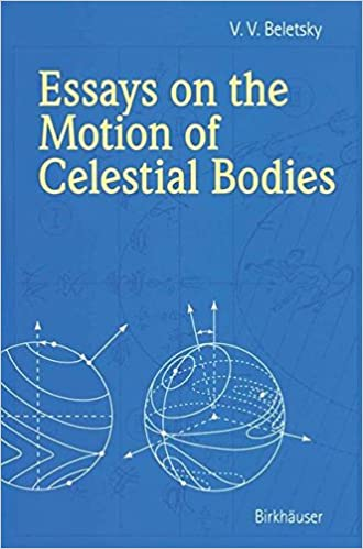 Essays on the Motion of Celestial Bodies