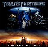 Transformers - The Score