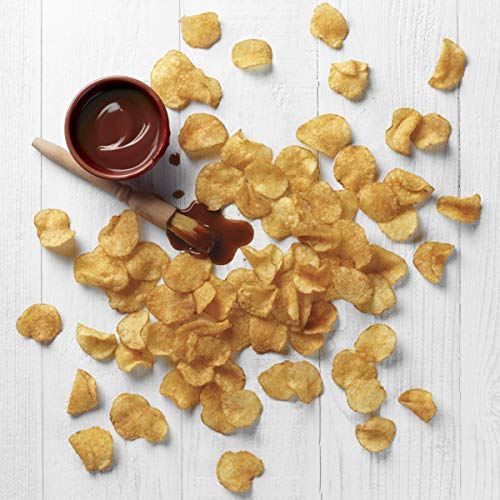 Cape Cod Potato Chips, Sweet Mesquite Barbeque Kettle Cooked Chips, 7.5 Oz