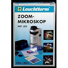 Lighthouse Zoom Pocket Illuminated Microscope PM3