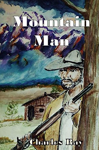 Mountain Man Charles Ray ebook product image
