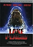 Lake Placid (Full Screen Edition)