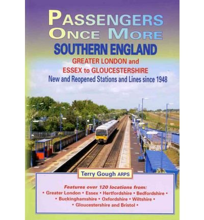 Download Essex to Gloucestershire & London (Passengers Once More) (Paperback) - Common pdf