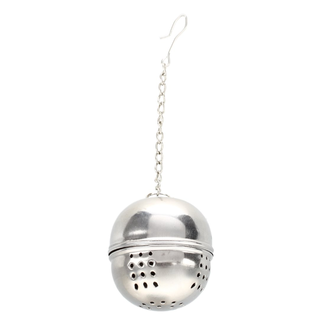Xigeapg TEA BALL STRAINER INFUSER INFUSE METAL STAINLESS STEEL