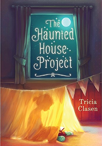 The Haunted House Project (Haunted Houses Ideas)