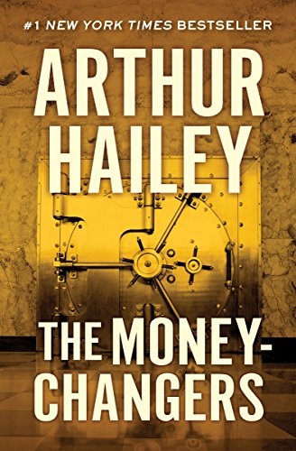 The Money Changers Arthur Hailey Pdf