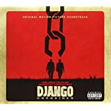 Quentin Tarantino's Django Unchained Original Motion Picture Sdtrk [Explicit]